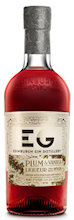 Edinburgh Gin Plum and Vanilla Liqueur 20cl